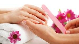 Manicures at ebody beauty salon, gorey, Co. Wexford