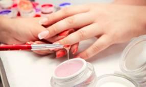 Nail Enhancements at ebody beauty salon, gorey, Co. Wexford