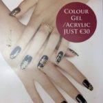 ebody beauty salon gorey gel and acrylic nails special offer